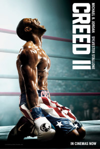 creed2poster