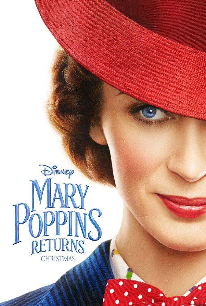 marypoppinsposter